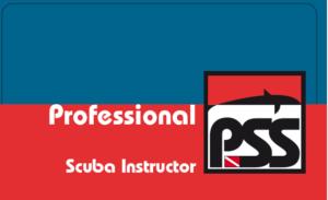 Preparazione Scuba Instructor