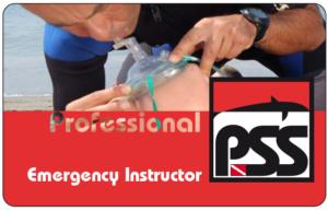 Emergency Instructor