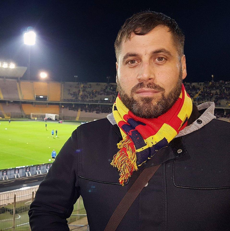 Christian Carluccio